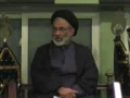 Tazkia Nafs Majlis - Part1 - Maulana Askari- Urdu