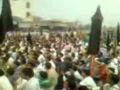 [Clip] MWM Protest in Jhang - Gilgit Issue - 8 April 2012 - Urdu