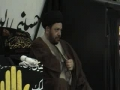 Prophet and their influence on Society by  Moulana Ahmed Raza Hussaini  Part 2 Hussaini Calgary -  Urdu