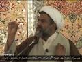 Tajdid e Ehhad - H.I Raja Nasir Abbas Jaffari - Friday 20APR12 - Urdu