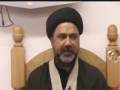 Shahadat Hazrat Fatima a.s./URDU/ 26/04/2012