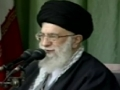Supreme Leader Meets with Laborers - 29 April 2012 - Farsi