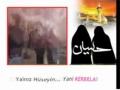 [Beautiful noha] Grup Fedaiyan, Yanlız Huseyn  Yani Kerbela - Farsi