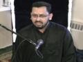 [Salam] Mout Ki Aghoosh Main Jab Thak Key Soo Jaati Hey Maan by Br. Anees - Urdu