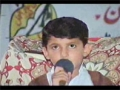 [2] Quran Conference - Qari hussain Mehdi - 2005 - Urdu Arabic