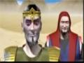 فرمانروایان مقدس قسمت 8 Pious Leaders - Farsi
