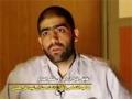 مصاحبه با قاتل شهید علیمحمدی قبل از اعدام - Farsi