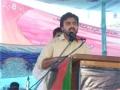 [8 April 2012][Bedari-e Ummat Conference Jhang] Speech Br. Syed Nasir Abbas Shirazi - Urdu