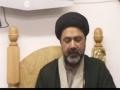Shahadat Hazrat Imam Ali Naqi al Hadi a.s./URDU/ 24/05/2012