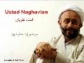 استاد نقویان Ustad Naghavian مقام شهید Maqam Shaheed - Farsi