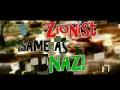 Zionist Same As NAZI