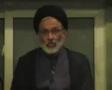 Tazkia Nafs Urdu Majlis  Part - 7