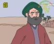 تفاوت رفتار امیر المومنین در دو جنگ جمل و صفین - Farsi