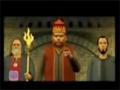 فرمانروایان مقدس قسمت 15 Pious Leaders - Farsi
