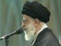 [FARSI][3June12] بیانات در بیست و سومین سالگرد رحلت امام خمینی