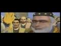 فرمانروایان مقدس قسمت 17 Pious Leaders - Farsi