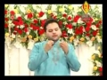 Mabrook Ya Ali (a.s) - Syed Wajih Hasan Manqabat 2012 - Urdu