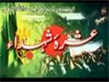 [Year 1995] Blast at Hussaini Masjid Baraf Khana Malir - Urdu