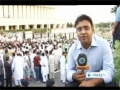 [11 June 2012] Pakistanti protesters march towards PM office -  English