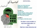 [03/11] خود سازی EBook: Khud Sazee Urdu By Ayathollah Ibrahim Amini (Excellent Book On Self Development)