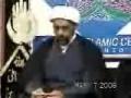 Molana Maqbool Alavi Paygham Bibi Zainab S.A - 7 - Urdu