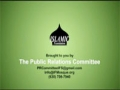 My Journey to Islam - Sr Lauren Booth   Presented by PR Committee - English