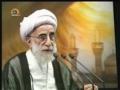 [15 June 2012] Tehran Friday Prayers - آيت اللہ جنتى - خطبہ نماز جمعہ - Sahartv - Urdu