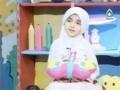 [4] Kids Program - Rangoo ki Kehekashan - Urdu