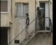 Israeli Army Uses Palestinian Children as Human Shield - Part 1 - English