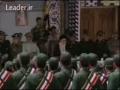 سرود بسیار زیبای - نحن عمار - Farsi