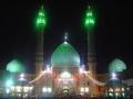 Qaseeda on the occasion of 15 Shaban - Farsi sub Urdu