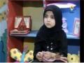 [8] Kids Program - Rangoo ki Kehekashan - Urdu