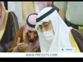 [11 July 2012] Saudis fear revolution will hit kingdom - English