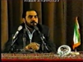 انقلاب ہدفگیری شدہ است - Enqelab hadafgiri shode ast - Rahim Pour Azghadi - Farsi