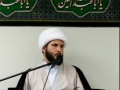 Lecture 2:  Sh. Hamza Sodagar - True Followers of Imam Mahdi (ajtfs) - Shaban 1433 - English