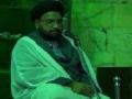 مرجعیت اور اخباریت Marjayyat aur Akhbariyat - Lecture 3 - Moulana Taqi Agha - Urdu