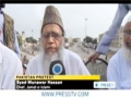 [15 July 2012] Pakistanis hold anti-NATO rally - English