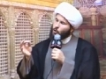 Birth Anniversary of Imam Ali (as) - Voice of Human Justice - Sheikh Hamza Sodagar - English