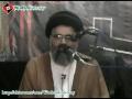 استقبال ماہ مبارک رمضان - H.I. Syed Jawwad Naqvi - 15 July 2012 - Urdu