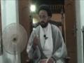 استقبال ماہ مبارک رمضان - H.I. Syed Sadiq Raza Taqvi - 19 July 2012 - Urdu