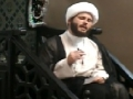 [Ramadhan 2012][29th Shaban] Welcoming the Holy Month - Sh. Hamza Sodagar - English