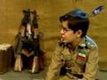 [4] سریال ماموریت حساس - Drama Mamooriyate Hassas - Critical Mission - Farsi