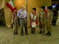 [5] سریال ماموریت حساس - Drama Mamooriyate Hassas - Critical Mission - Farsi