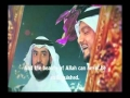Taha طه - Nasheed about Prophet Muhammad (saww) - Arabic sub English
