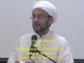 [Ramadhan 2012][1] Tips/ Reminders/ Etiqettes Ramadhan al Mubarak - H.I. Hyder Shirazi - English