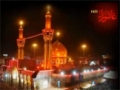 Hussain a.s. Zinda Hein - Manaqat By Hafiz Tahir Qadri - Urdu