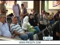 Egypt eases movements of Gazans through Rafah border - 23JUL12 - English