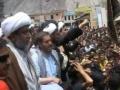 وزیرا علی کو عوام کا جواب Public response to CM G.B - Urdu