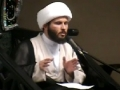 [Ramadhan 2012][05] Islamic Development - Sh. Hamza Sodagar - English