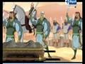 قصص الإنسان فى القرأن الحلقة السادسة - E06 Human Stories in Quran - Arabic